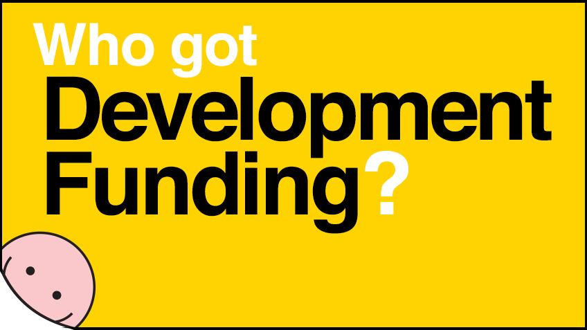Recipients Announced for ACTF Development Funding