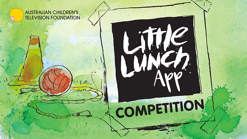 Little Lunch App Competition: Start Planning for Term 3!