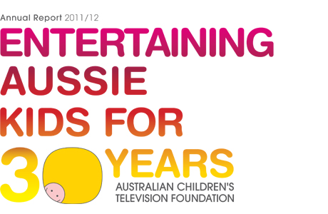 2011-12 ACTF Annual Report is now online