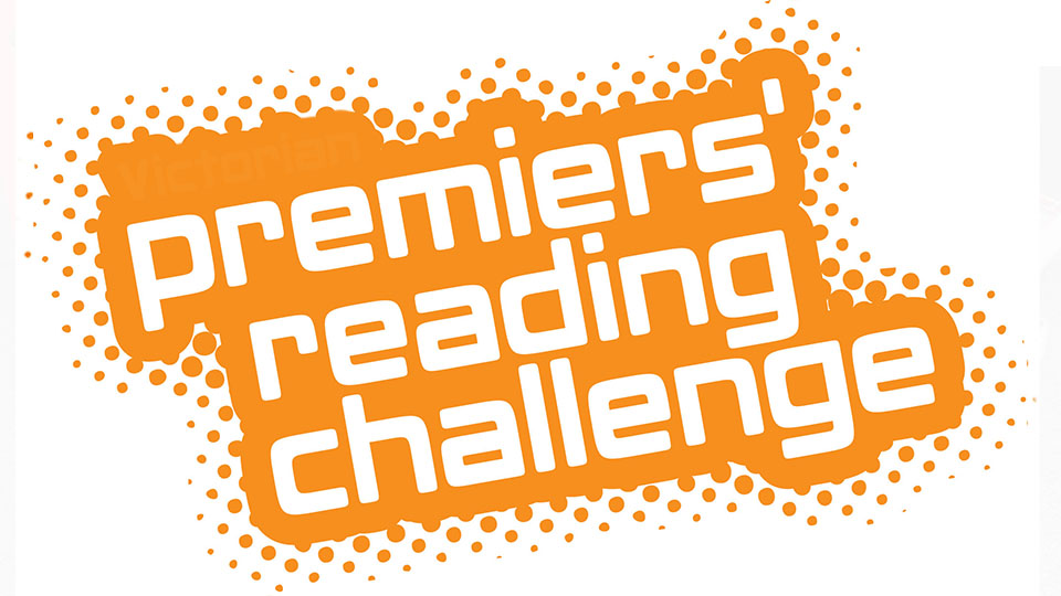 Image result for premiers reading challenge