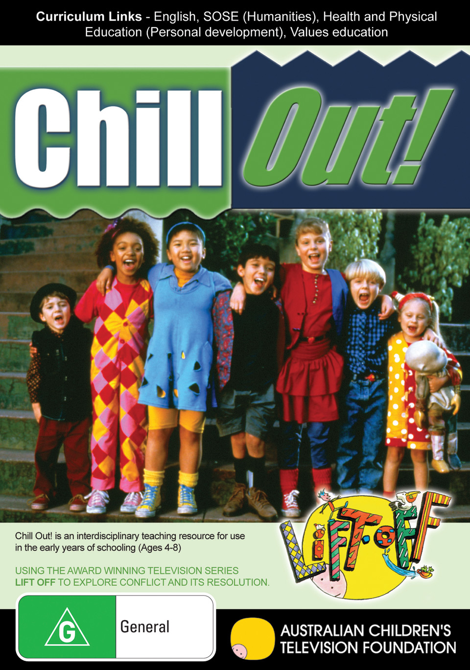 Chill Out! plus Teachers' Guide
