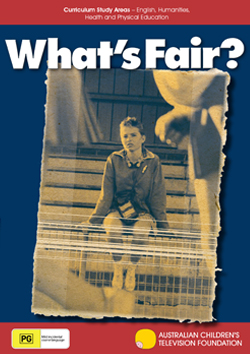 What's Fair? plus Teachers' Guide