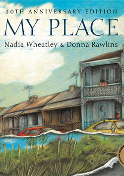 My Place - Book