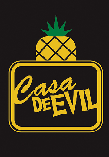 Casa De Evil - Digital Download