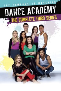 Dance Academy - Series 3 - DVD