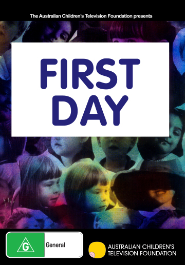 First Day (1995) - Digital Download