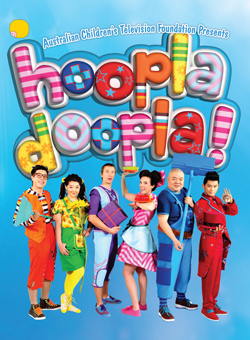 Hoopla Doopla!: English & Chinese Language Resource  - Digital Download (HD)