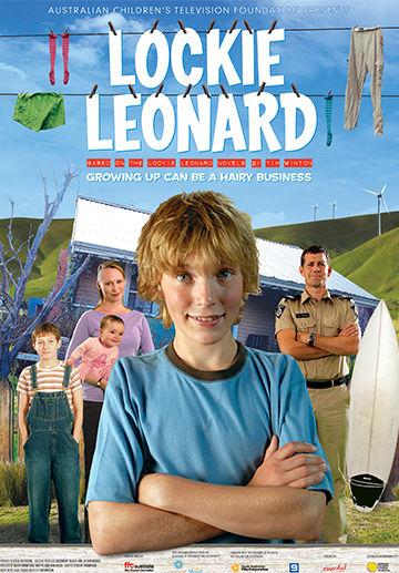 Lockie Leonard - Series 1 - Digital Download (SD)