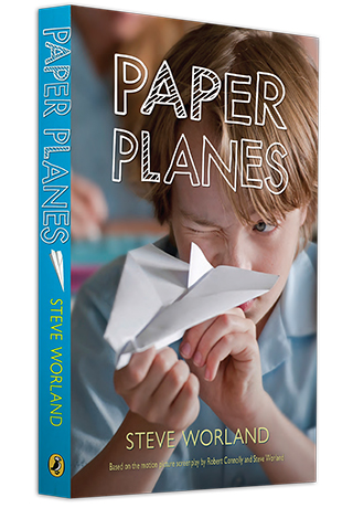 Paper Planes - The Novel