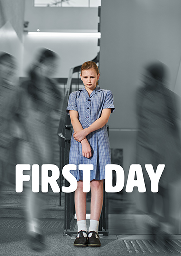 First Day (Series) - Digital Download