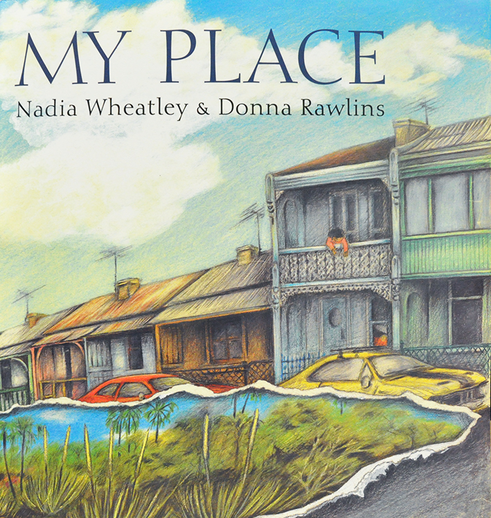 Actf Content Books Myplace Book 1