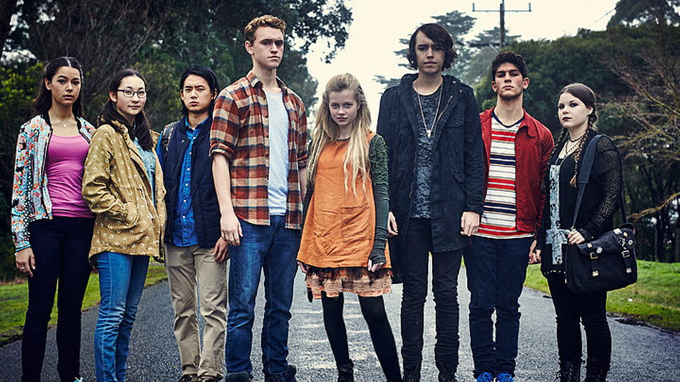 Actf Nowhere Boys Bos Cast Members