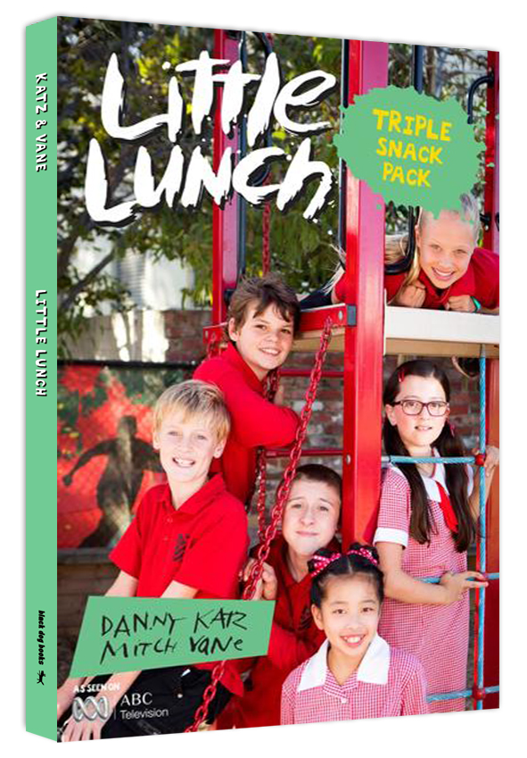 Actf Little Lunch Shop Novel