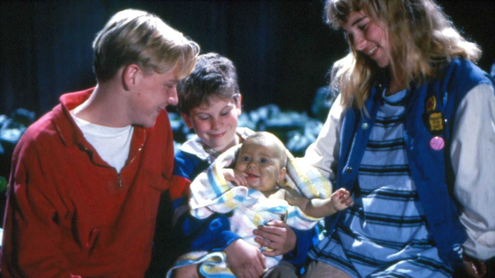 The cabbage patch fib | round the twist wiki | fandom powered by wikia.