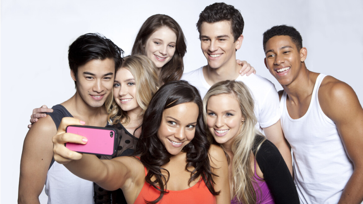 Dance Academy - Series 3