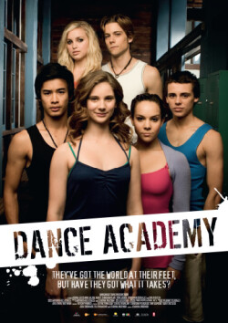 Dance Academy - Series 1 - Digital Download