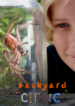 Backyard Science 1: Primary Teaching Resource - Digital Download