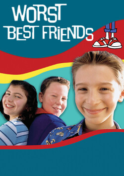 Worst Best Friends - Digital Download