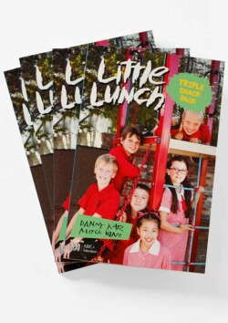 Little Lunch: Triple Snack Pack - Class Set of Books