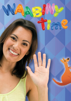 Waabiny Time - Series 2 - Digital Download (HD)