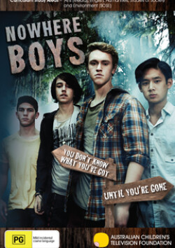Nowhere Boys - Series 1
