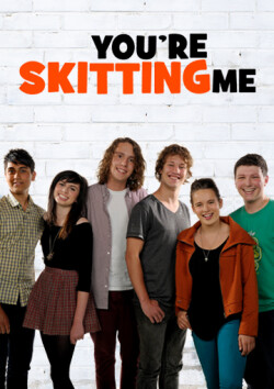 You're Skitting Me - Series 1 - Digital Download (SD)