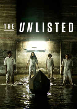 The Unlisted - Digital Download