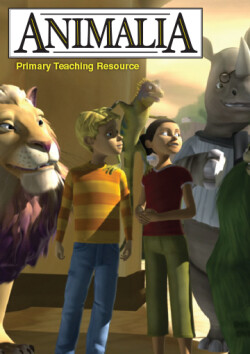 Animalia: Primary Teaching Resource - Digital Download