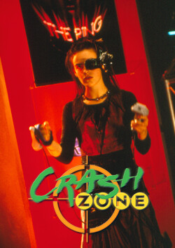 Crash Zone - Series 2 - Digital Download