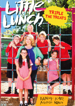 Little Lunch: Triple the Treats Novel