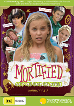 Mortified - DVD