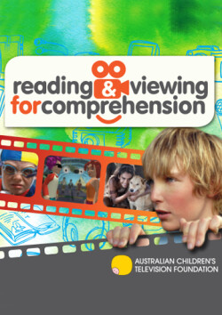 Reading & Viewing for Comprehension: Teaching Resource - Digital Download