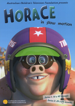 Horace in Slow Motion - Series 2 - Digital Download