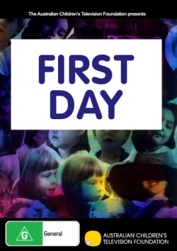 First Day (1995) - Digital Download (HD)