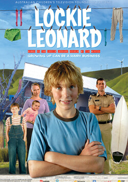 Lockie Leonard - Series 1 - Digital Download
