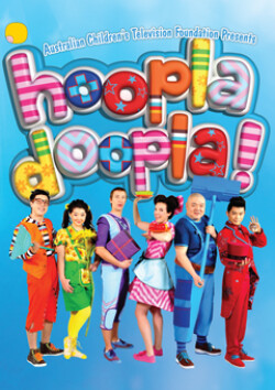Hoopla Doopla!: English & Chinese Language Resource  - Digital Download