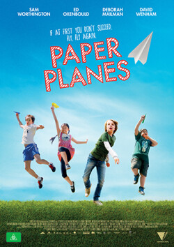 Paper Planes - Digital Download