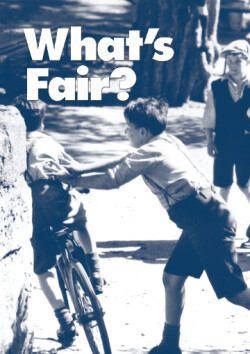 What's Fair Teaching Resource - Digital Download