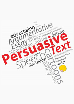 Persuasive Text - Digital Download