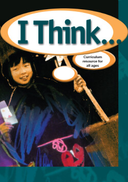 I Think... Teaching Resource - Digital Download
