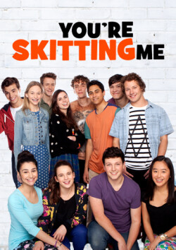 You're Skitting Me - Series 2 - Digital Download (SD)