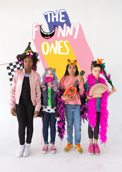 The Funny Ones - Digital Download (SD)