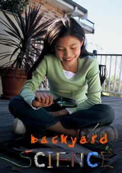 Backyard Science 2: Primary & Secondary Teaching Resource - Digital Download