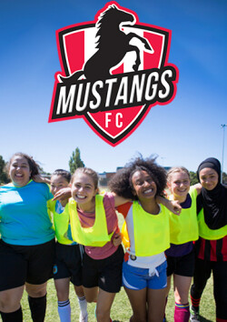 Mustangs FC - Series 1 - Digital Download (HD)